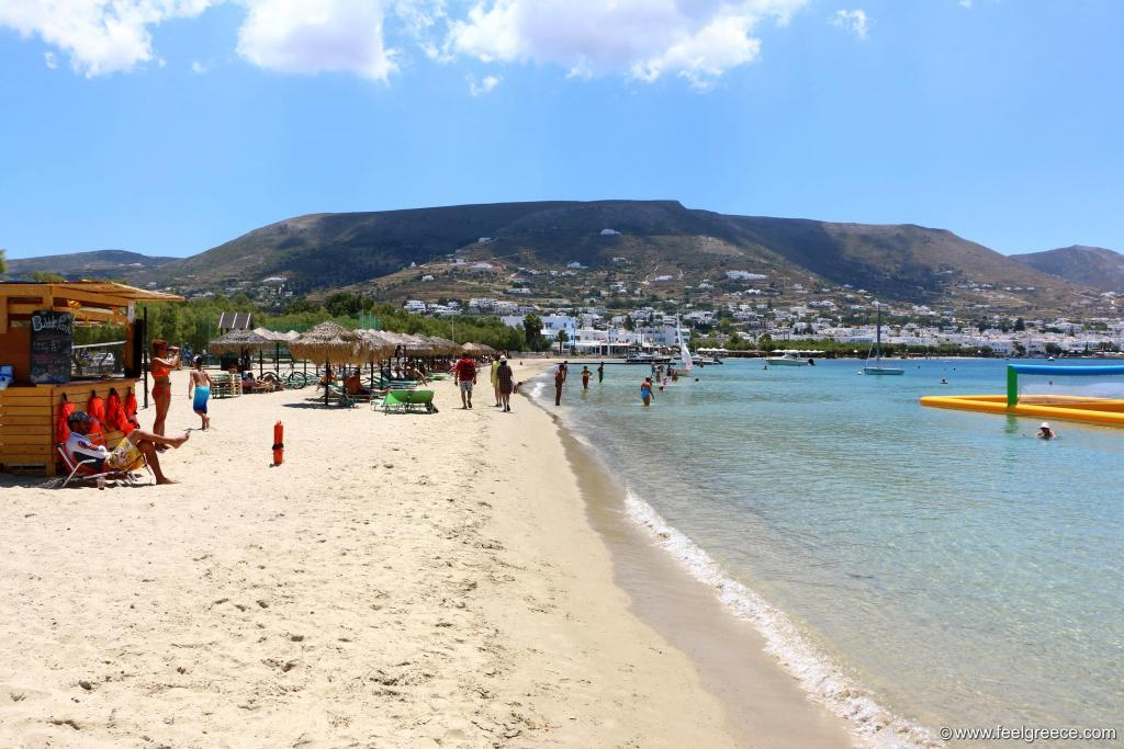 Der Strand Ist Der Beste Ort